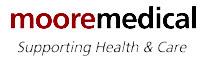 Moore Medical Corp. Logo